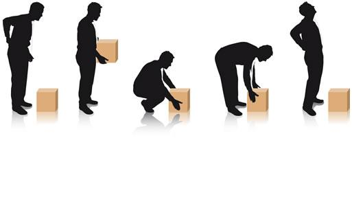 lifting box