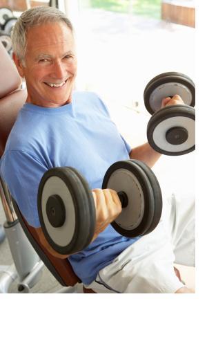 gym older