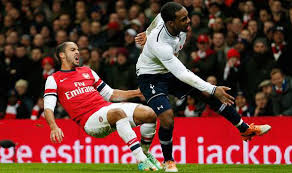 Chiropractors in Southampton Explain Theo Walcott's Knee Injury