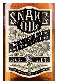 snake oil 1