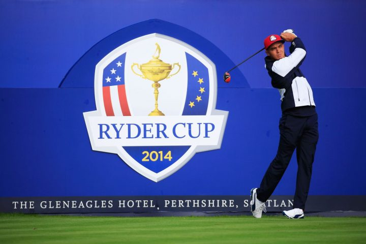 How Do the Ryder Cup Players Keep Going Without Injury?