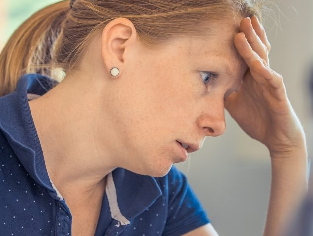 Migraines ... what are they and how can Chiropractic Help.
