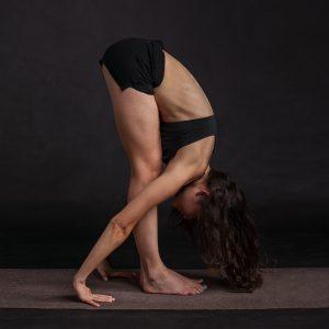 yoga complete flexion